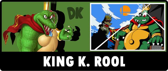 KingKRool2 USBIV