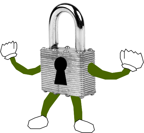 File:Metal Lock.png