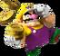 Wario (Super Smash Bros