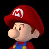 Baby Mario MKO