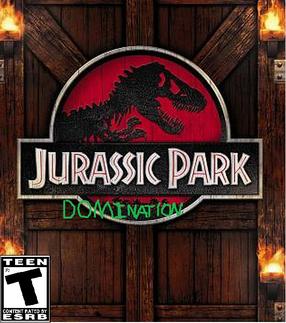 Jurassic Park Domination