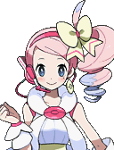 Yancy (Pokémon Stories The Shattered Horizon) (Actress)