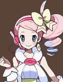 Yancy (Pokémon Stories The Shattered Horizon) (Actress)