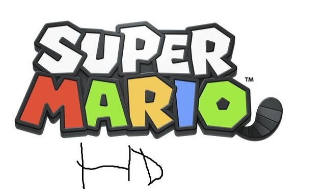 File:3DS SuperMario HD logo E3.jpg