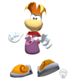 Rayman hd by supersegasonicss-d90n5iw