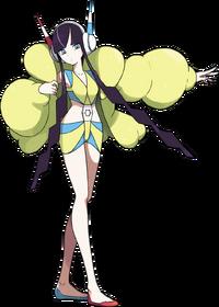 Elesa (Pokémon Black 2 and White 2)
