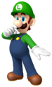 LuigiNose