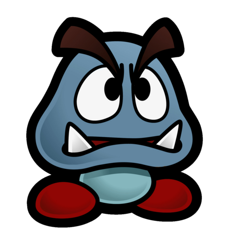 File:PMTTYD Gloomba art.png