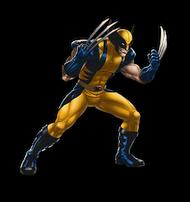 Wolverine mvc4