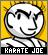 IconKarate Joe