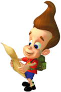 Jimmy Neutron 17