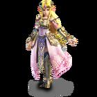 Zelda SSB5 Icon