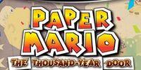 Paper Mario (series)