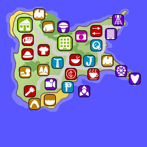 Tomodachi Life 2 Island