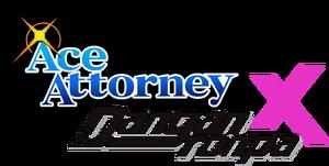 Ace Attorney X Danganronpa