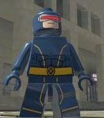 Cyclops (Lego Batman 4)