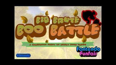 Fantendo Funfair Soundtrack- TaBooki Overworld Theme