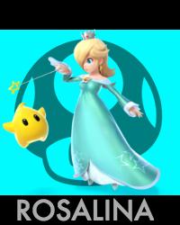 SSBD-Rosalina