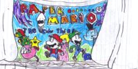 Paper Mario: The Color Thief
