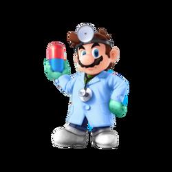 Dr. Mario 3