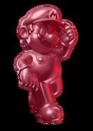 Red Metal Mario