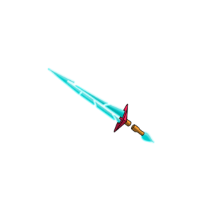 Glitch Sword