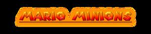 Mario Minions Wide