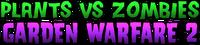 PvZGW2 logo