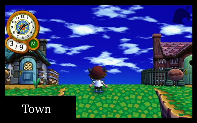 TownDojo