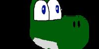 Yoshi Ruler