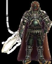 Ganondorf Player 3