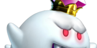 King Boo (Super Smash Bros. Golden Eclipse)