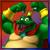 King K. Rool - Jake's Super Smash Bros. icon