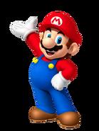 Mario MK
