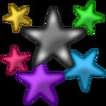 Star Bits HoD