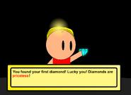 Mining Quest / Gemstones
