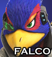 FalcoSSBCF