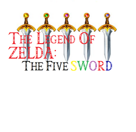 Five SwordsLogo