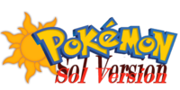 Pokemon Sol & Terra Versions