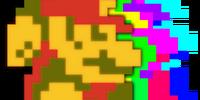 Technocolor Mario