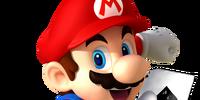 Mario's Ace