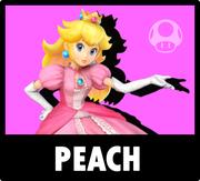 Peach USBIV