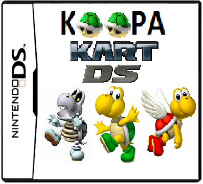 File:Koopa Kart DS.png