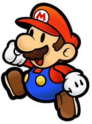 Mario 1 PMTMO
