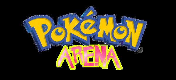 PokemonArenaFakeLogo