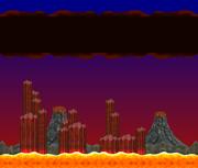 Volcano BG 3