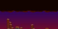 Volcanic Falls