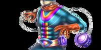 Captain Rainbow (SSB6)