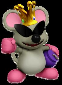 King Mouser