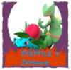 SSBGF Sceptile Tier
